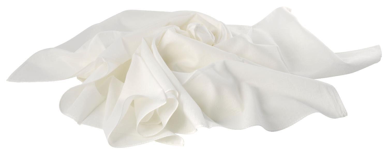 Tuch/Schal aus Baumwollbatist