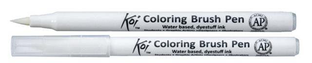Koi Color Brush Blender