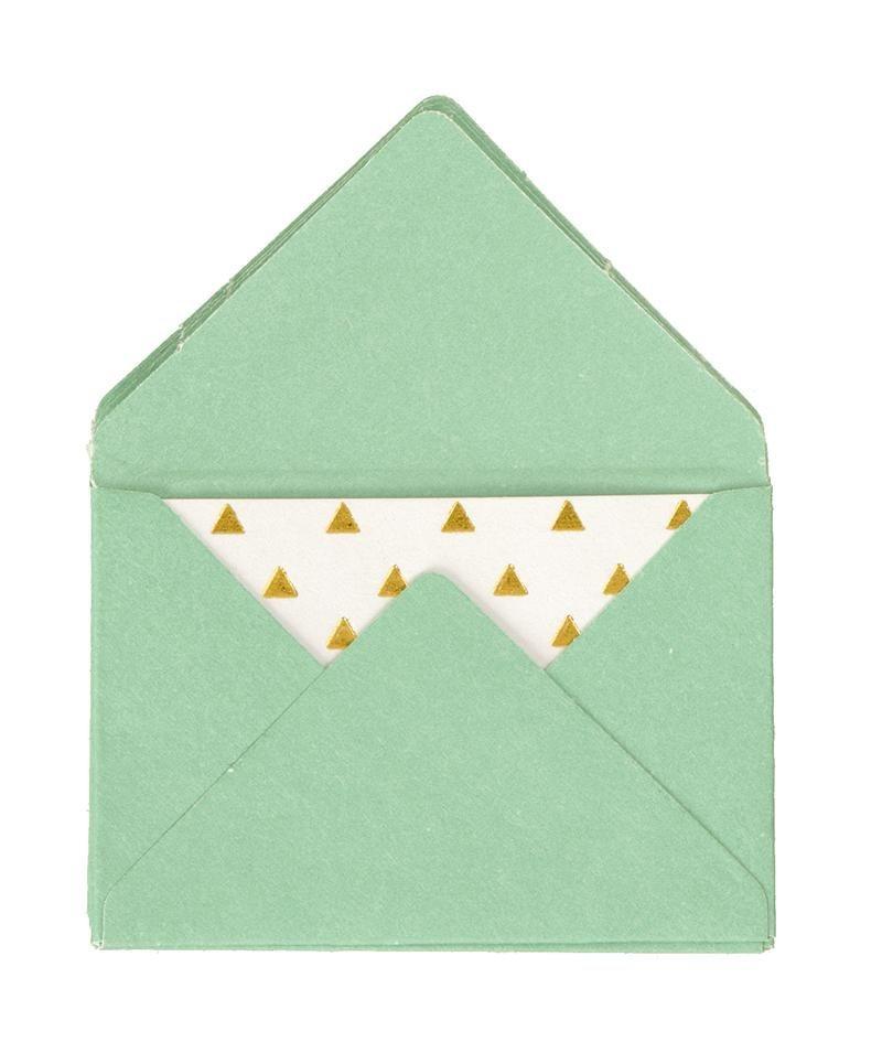Mini Briefumschläge