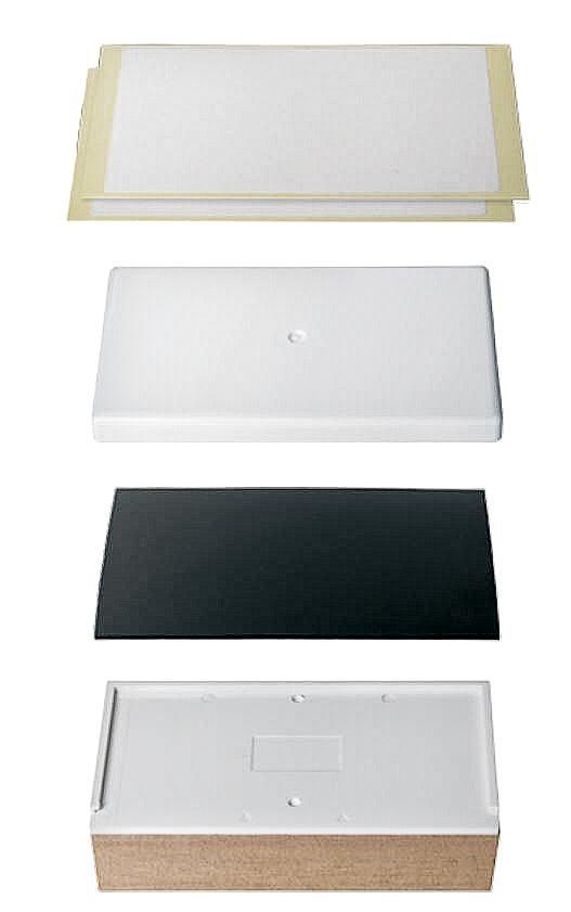 Silhouette Mint Stempel-Set