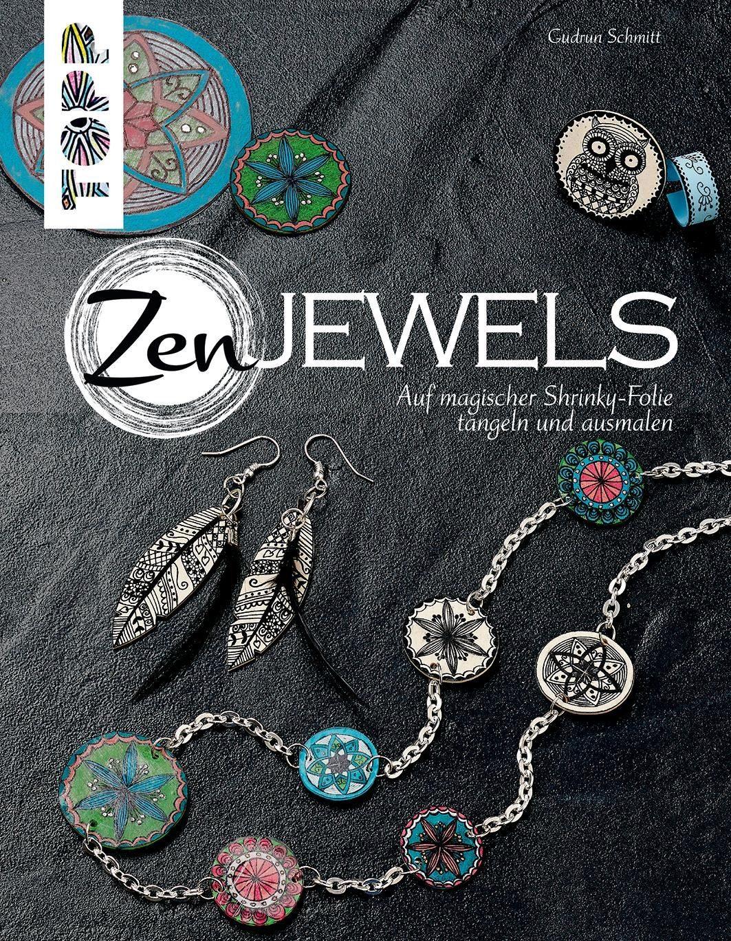 """Topp Buch """"ZenJewels"""""""
