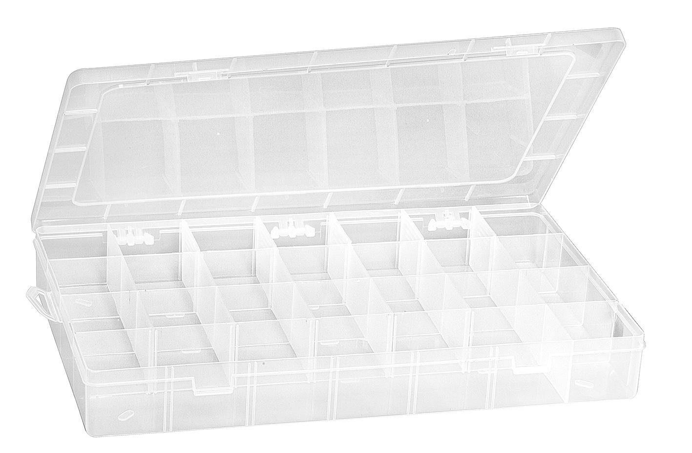 VBS Sortimentsbox mit 28 Fächer