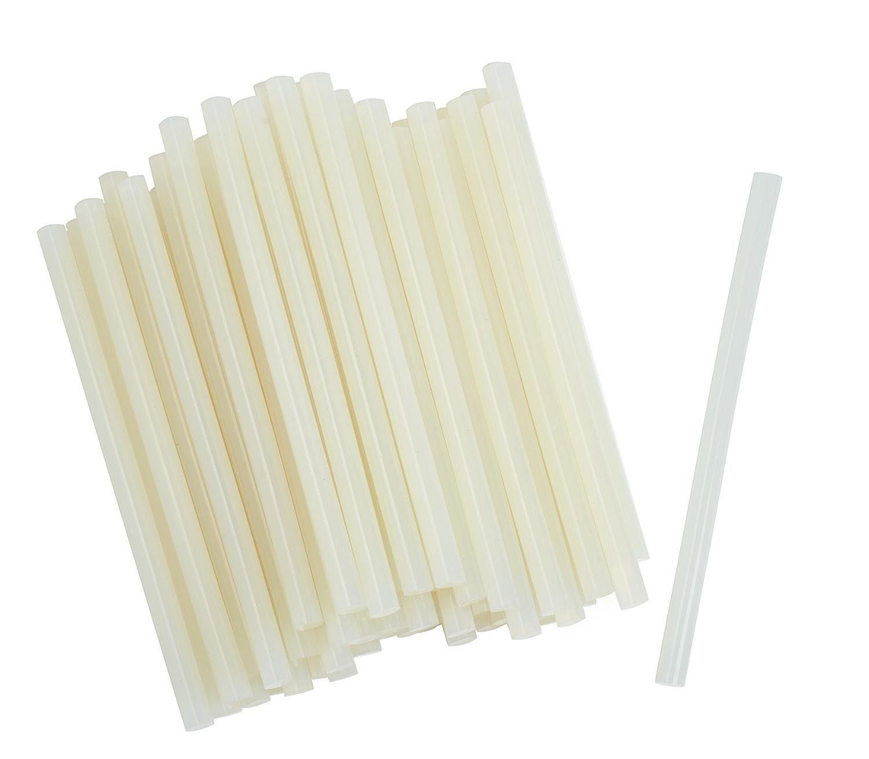 VBS Großhandelspackung 1 kg Klebesticks, Ø 11 mm x 20 cm