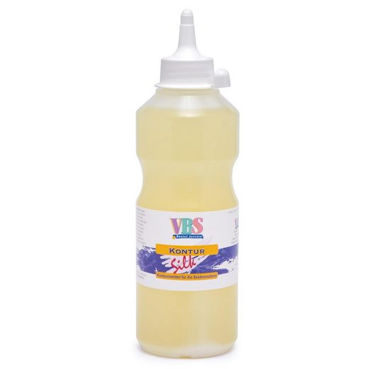 VBS Konturenmittel, farblos, 500 ml