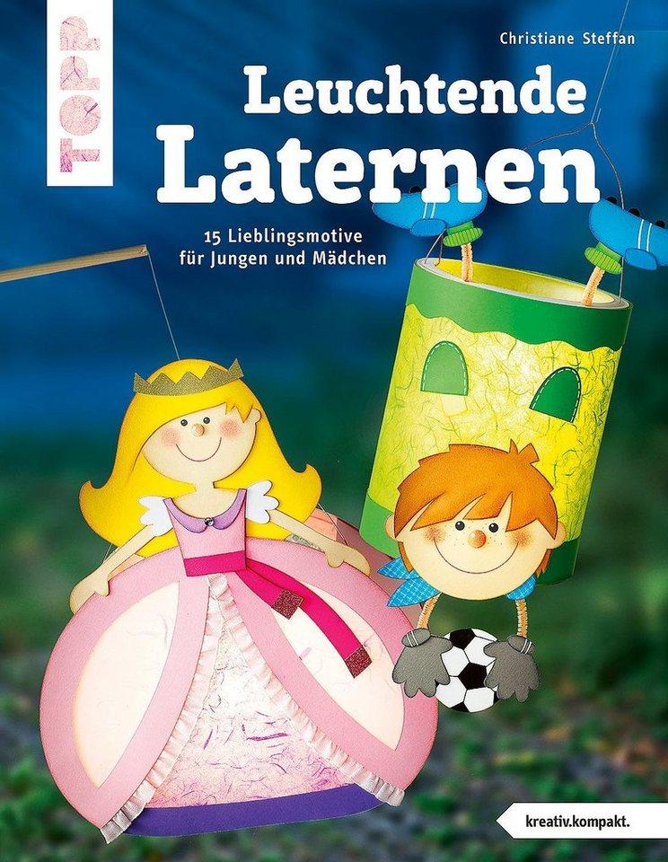 """Topp Buch """"Leuchtende Laternen"""""""