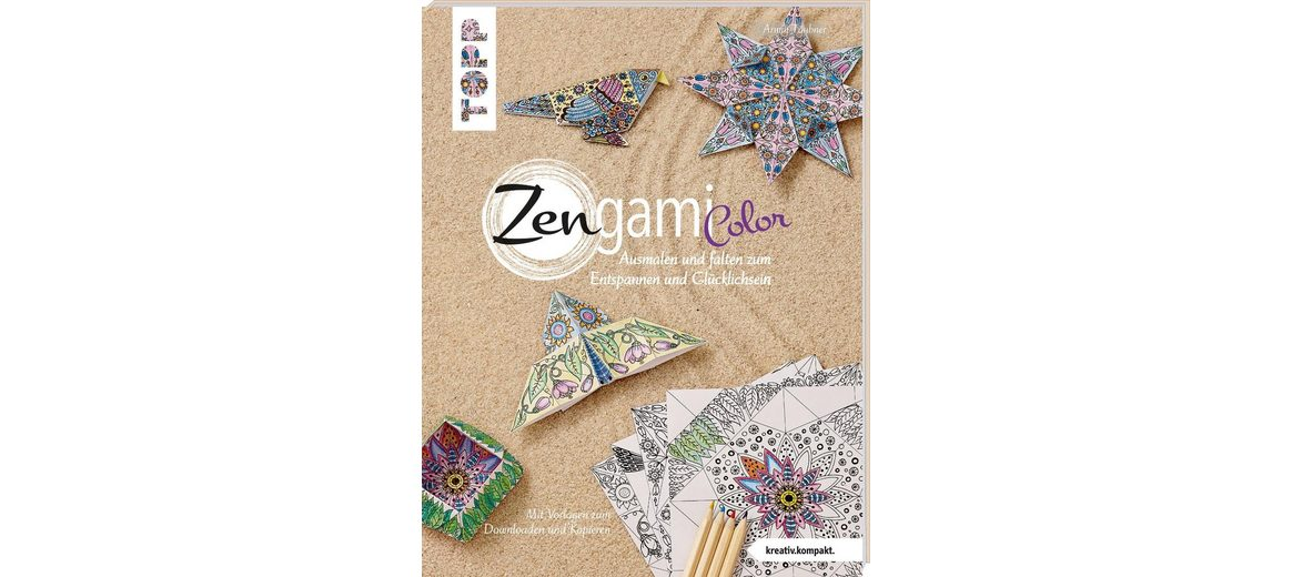 """Topp Buch """"Zengami Color"""""""