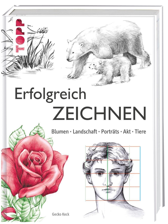"""Topp Buch """"Erfolgreich Zeichnen"""""""