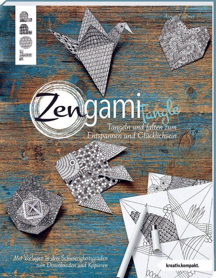 """Topp Buch """"Zengami Tangle"""""""