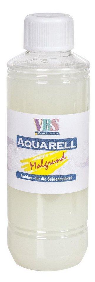 VBS Aquarell-Malgrund , 250 ml