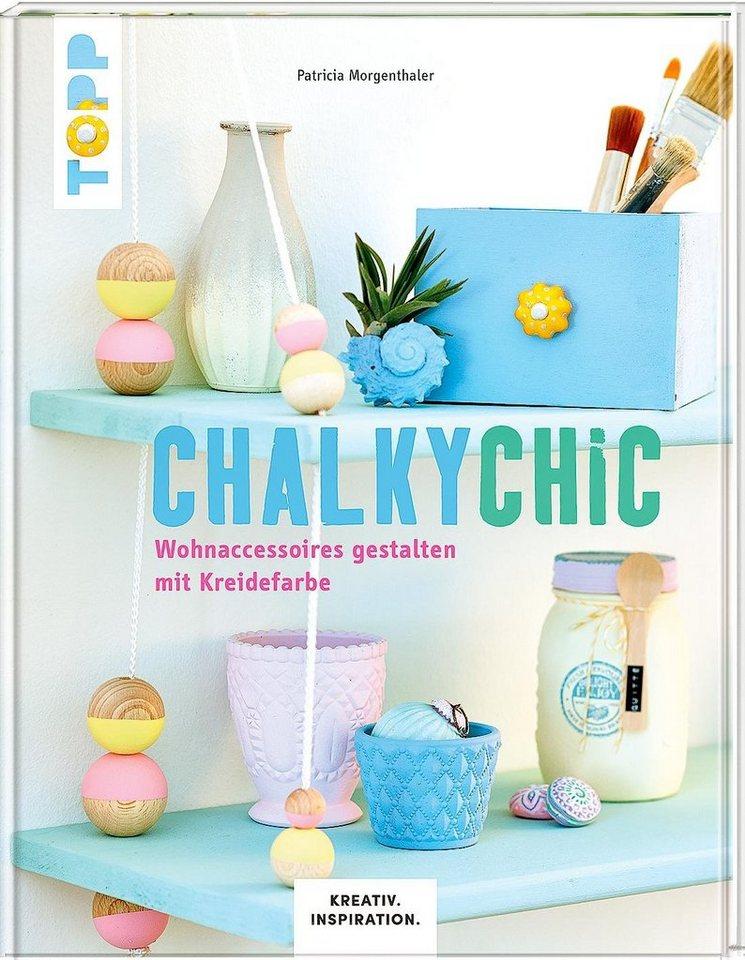 "Topp Buch ""Chalky Chic"""