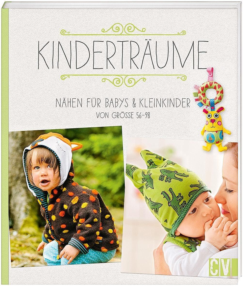 "Buch ""Kinderträume"""