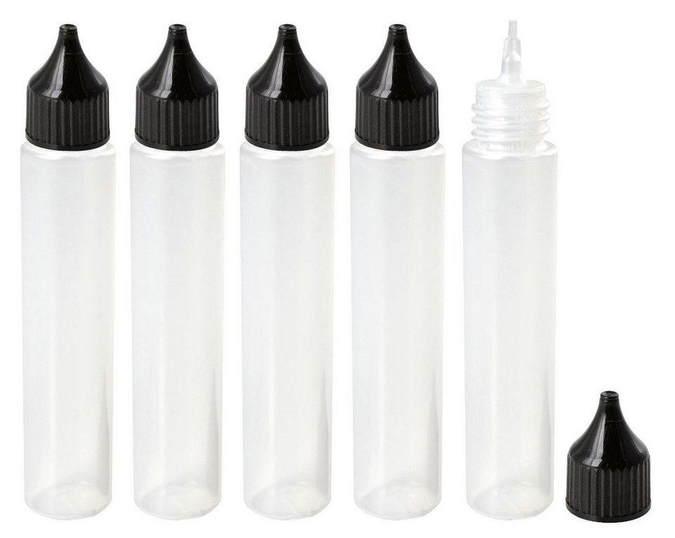 VBS Liner-Leerflasche, 5 Stück