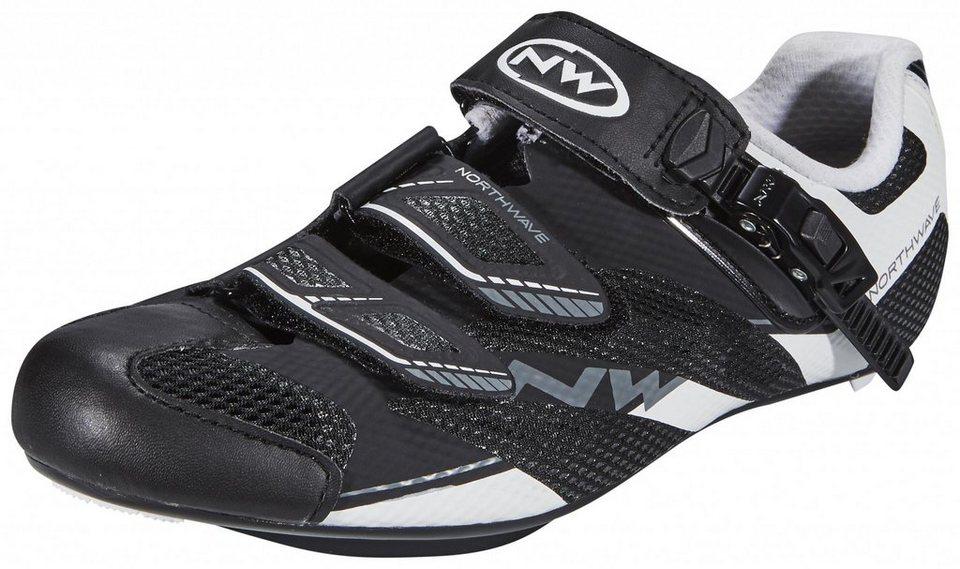 Northwave Fahrradschuhe »Sonic 2 SRS Shoes« in schwarz