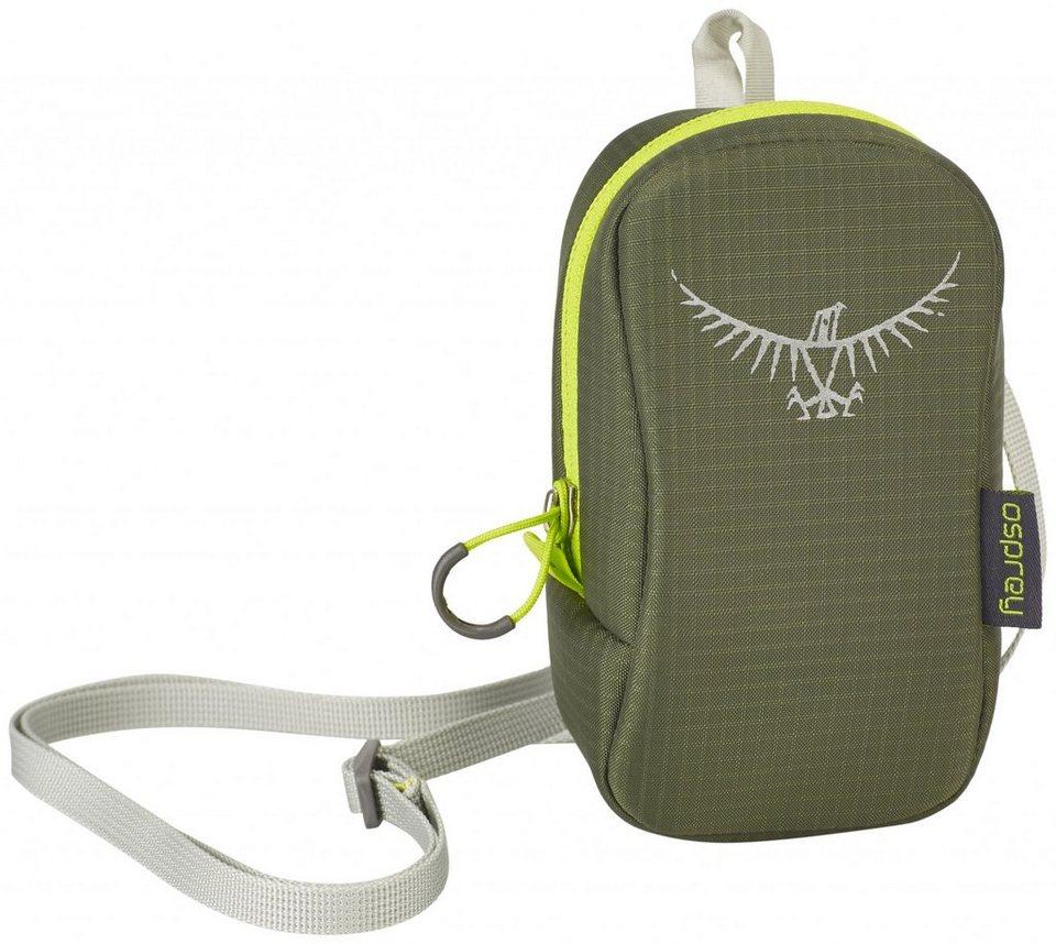 Osprey Sport- und Freizeittasche »Camera Case S« in oliv