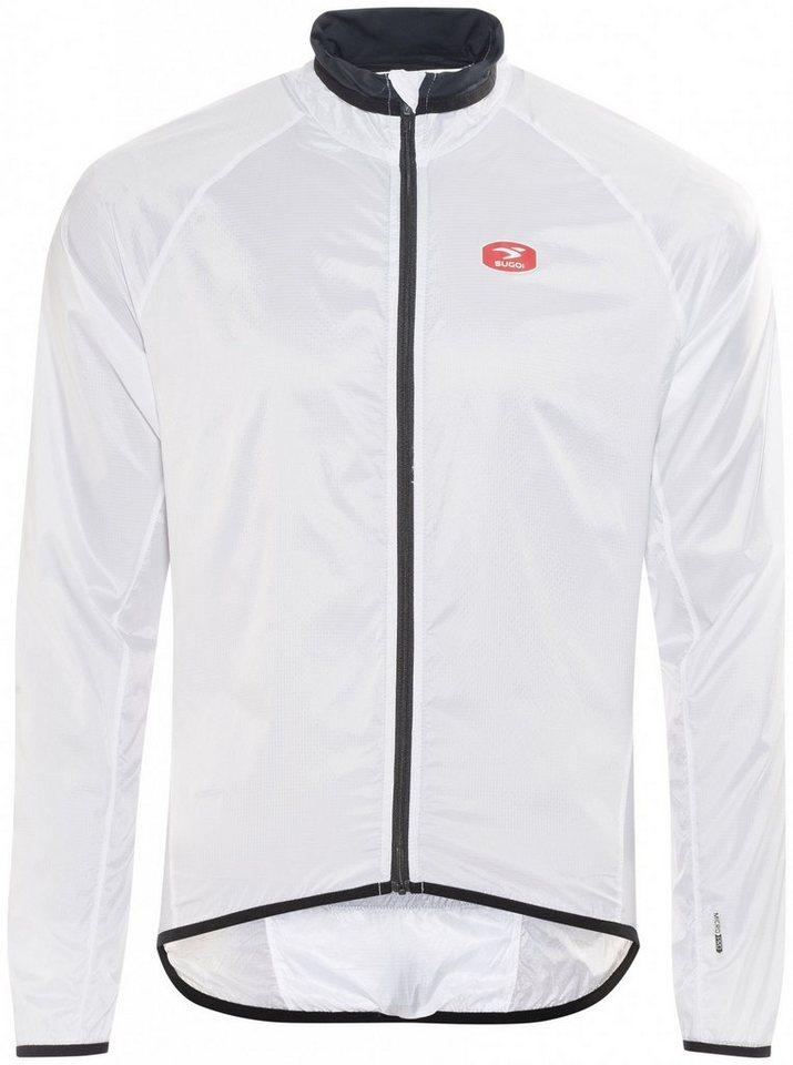 Sugoi Radjacke »RS Jacket Men« in weiß