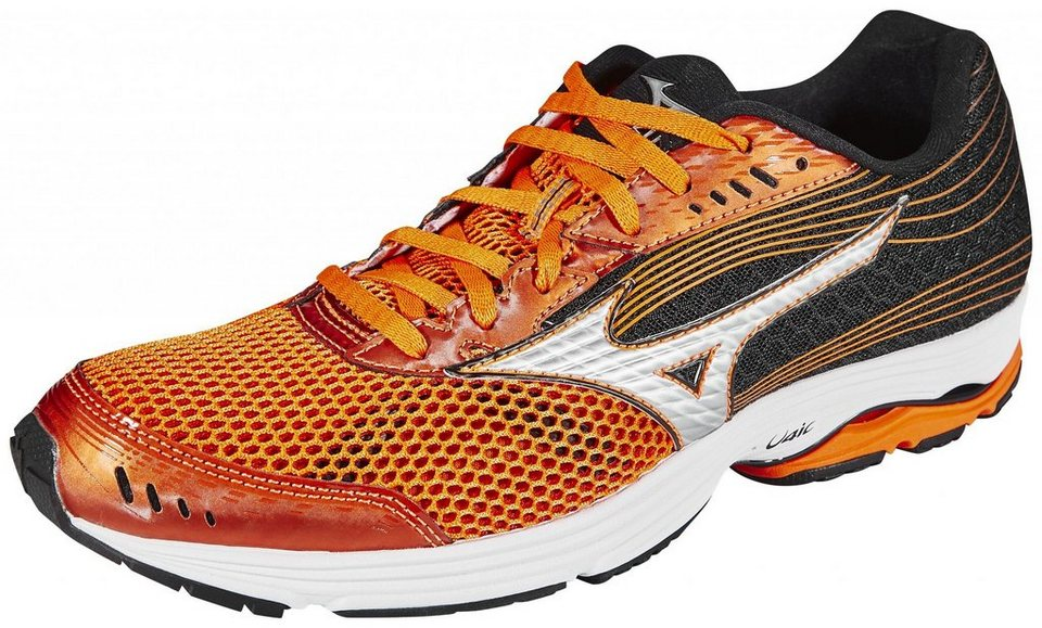 Mizuno Runningschuh »Wave Sayonara 3 Running Shoe Men« in orange