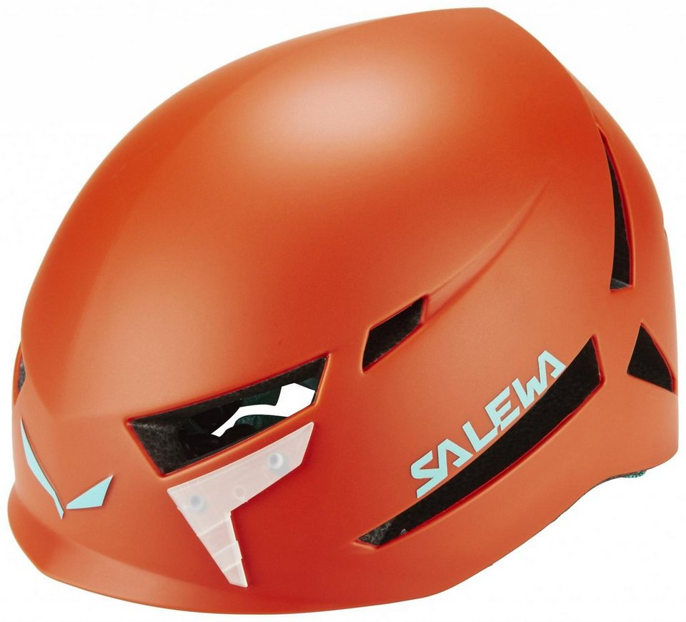 Salewa Kletterhelm »Vega Helmet« in rot