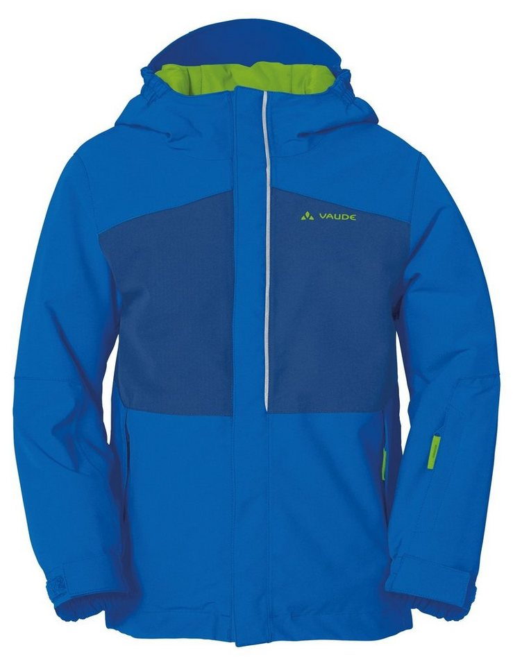 VAUDE Outdoorjacke »Suricate II Padded Jacket Kids« in blau