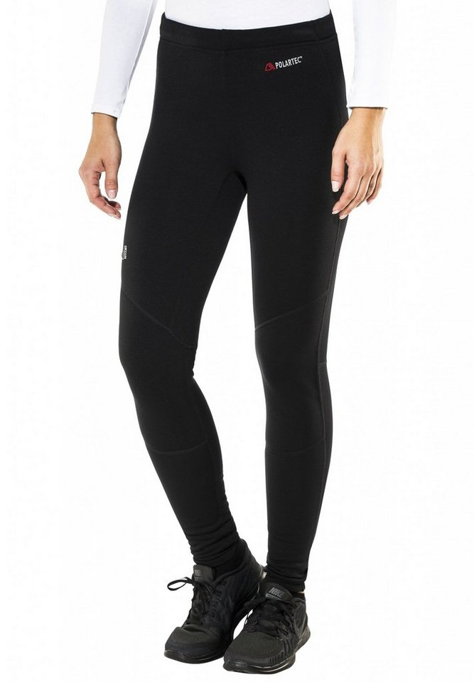 Millet Outdoorhose »LD Super Power Pant Women« in schwarz