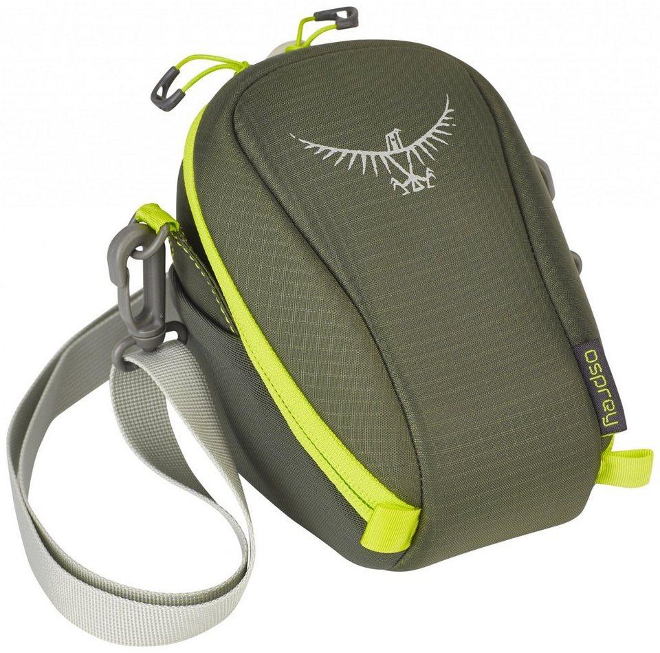 Osprey Sport- und Freizeittasche »Camera Case L shadow grey« in oliv