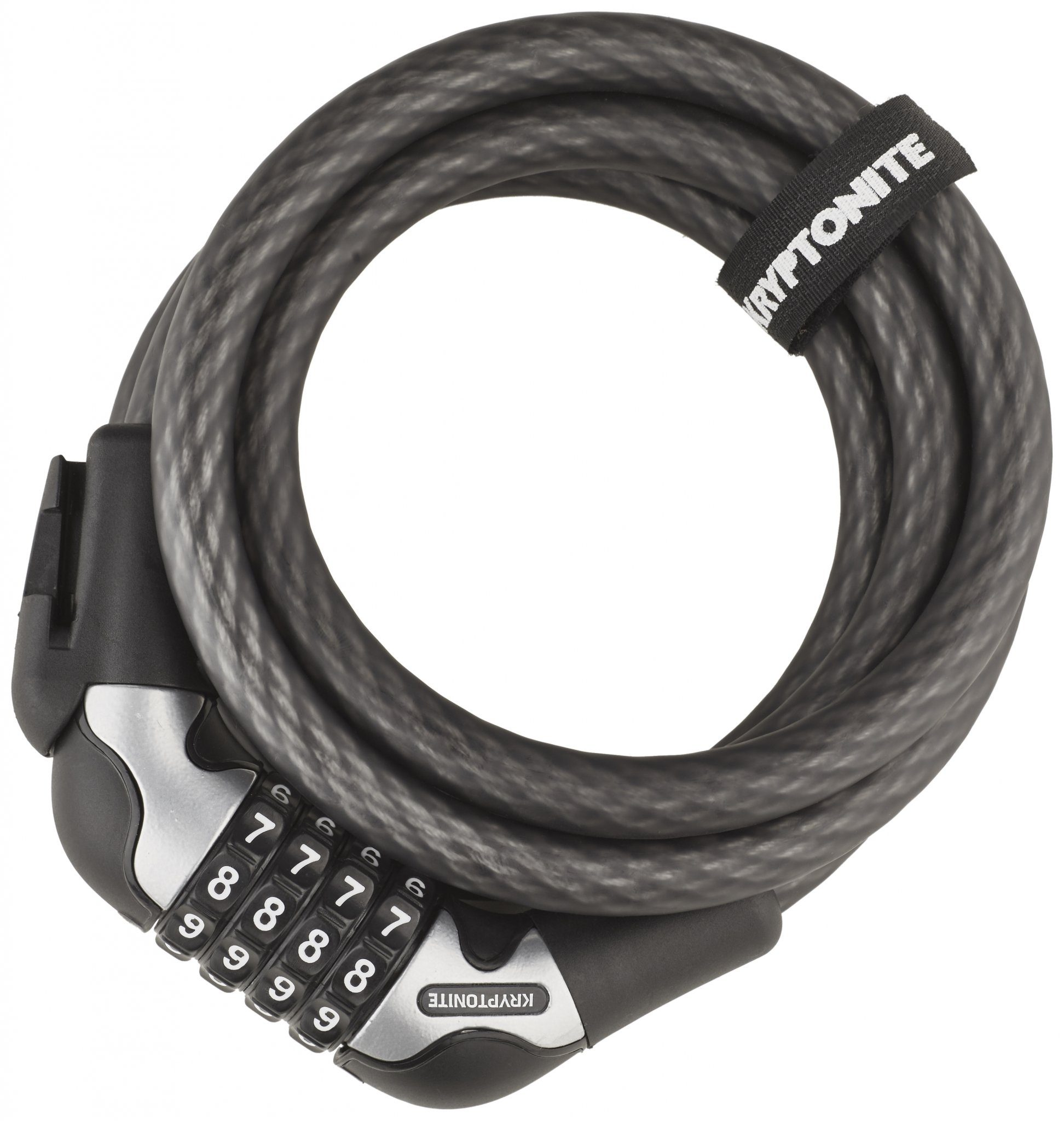 Kryptonite Fahrradschloss »Kryptoflex 1218 Combo Cable«