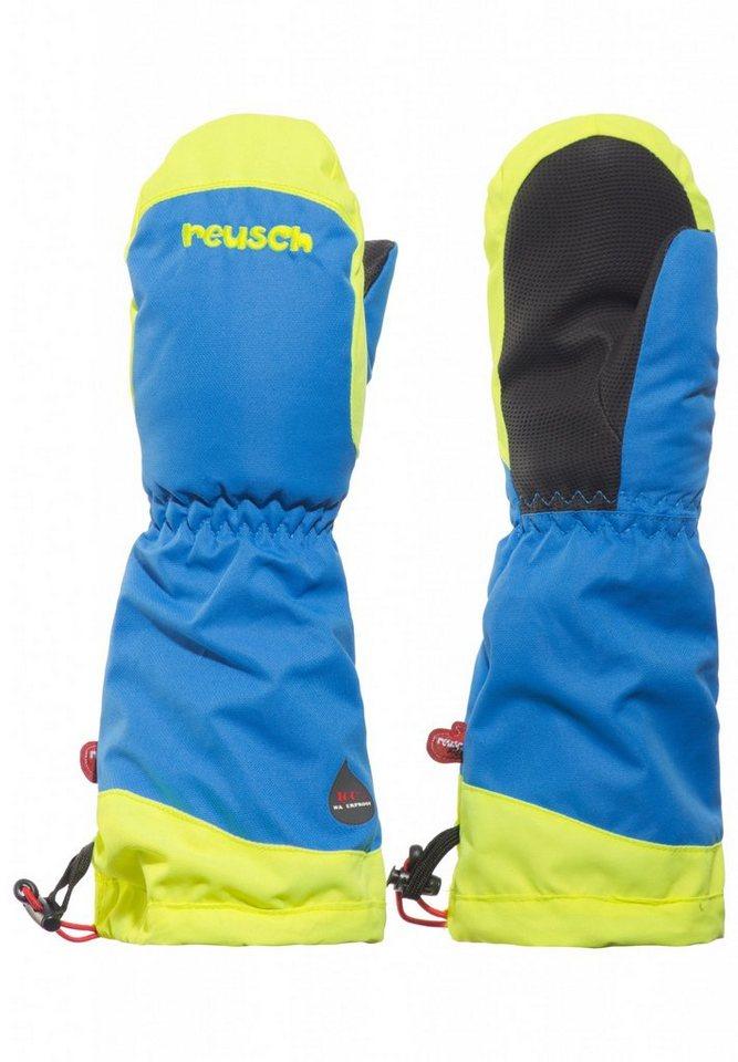 Reusch Handschuh »Walter R-TEX XT Mittens Babies« in blau