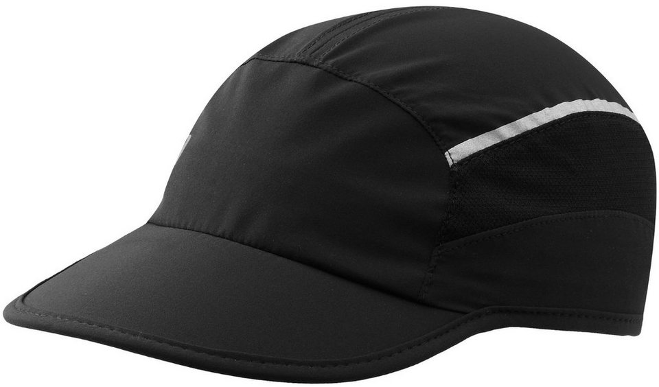 asics Hut »Quick Lyte Cap« in schwarz