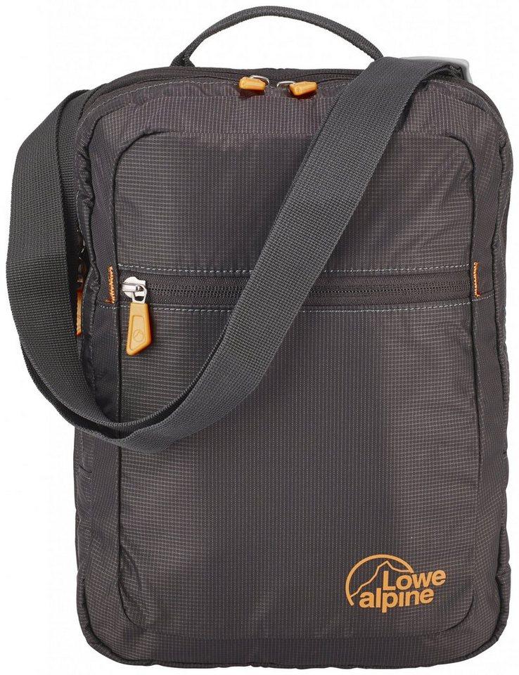 Lowe Alpine Sport- und Freizeittasche »Flight Case Large Bag« in grau