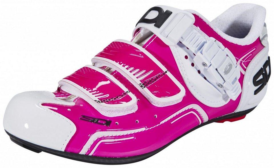 Sidi Fahrradschuh »Level Fahrradschuhe Women« in pink