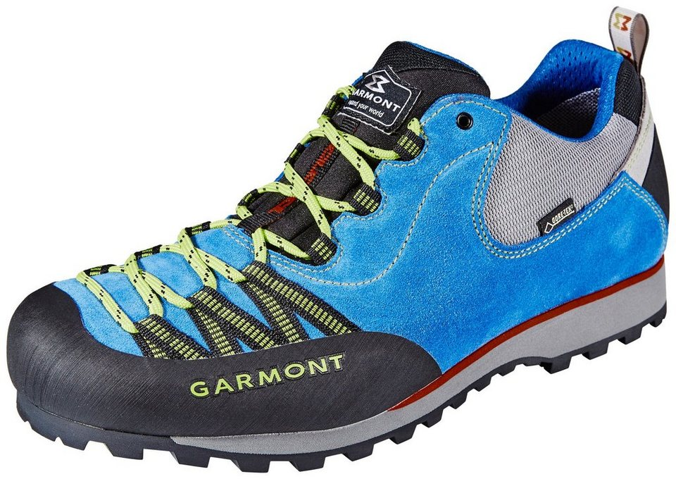 Garmont Kletterschuh »Mystic Low GTX Shoes Men« in blau