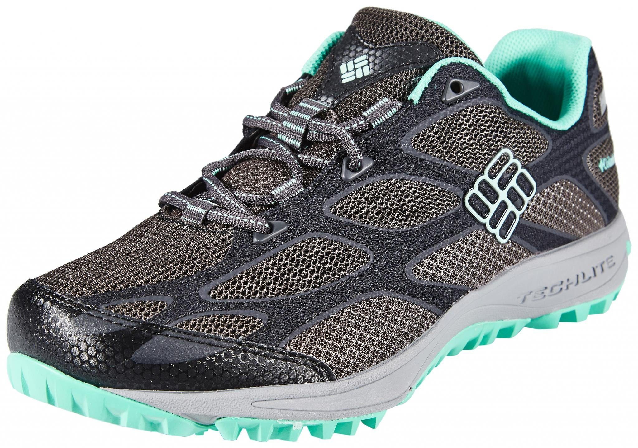 Columbia Kletterschuh »Conspiracy IV Shoes Women Outdry«