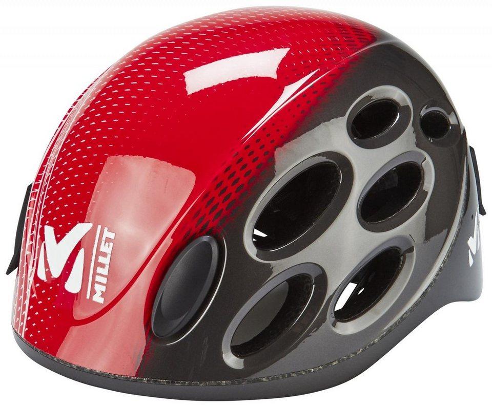 Millet Kletterhelm »Expert Helmet« in rot