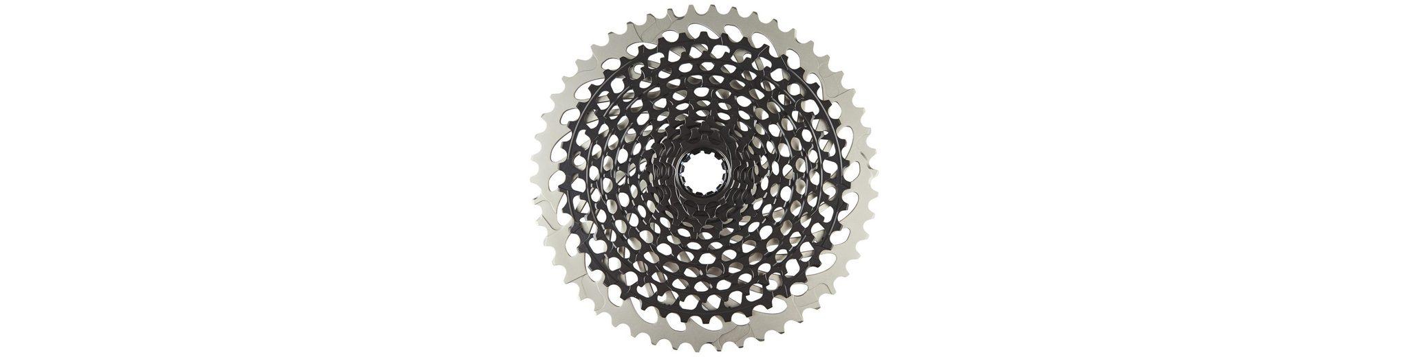 SRAM Fahrradkasetten »XG-1295 Eagle Kassette 12-fach«