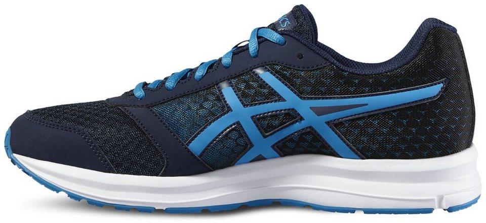 Asics Runningschuh »Patriot 8 Shoe Men« in blau