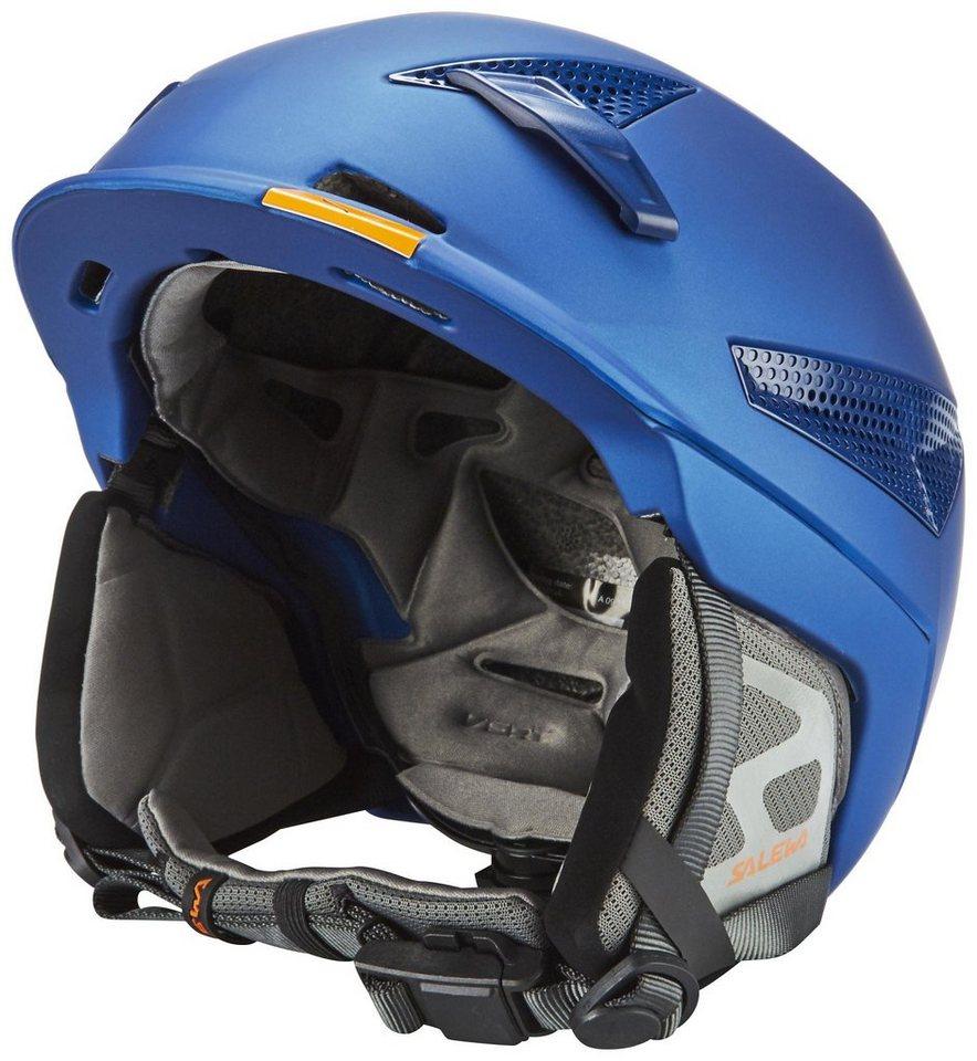 Salewa Kletterhelm »Vert Helmet« in blau