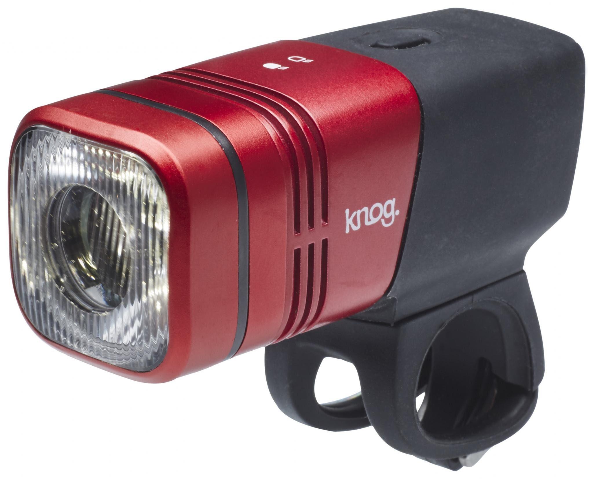 Knog Fahrradbeleuchtung »Blinder Beam 170 Frontlicht StVZO weiße LED«