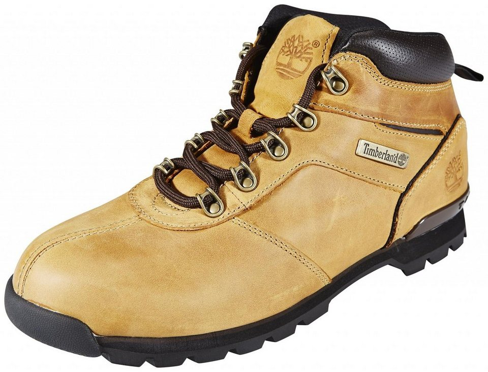 Timberland Kletterschuh »Splitrock 2 Shoes Men« in braun