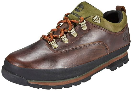 TIMBERLAND Kletterschuh Euro Hiker Shoes Men Low