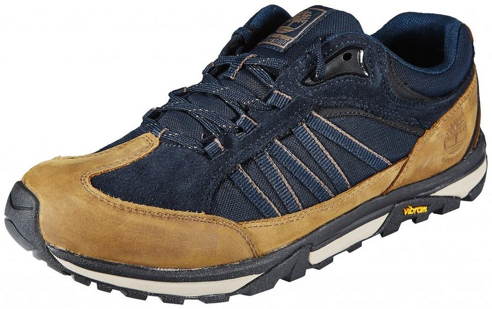 Timberland Kletterschuh »Edgewater Shoes Men WP« in blau