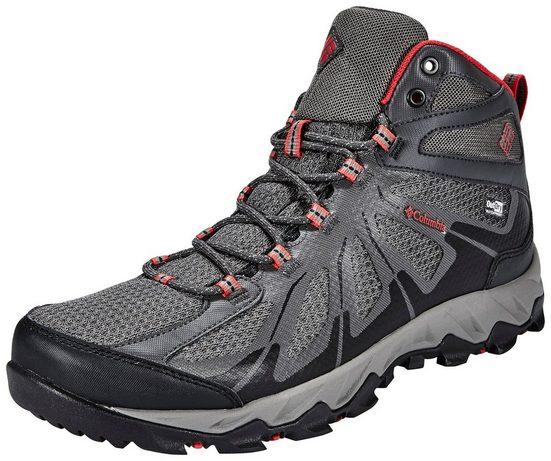 Columbia Kletterschuh Peakfreak Xcrsn Ii Xcel Shoes Men Mid Outdry