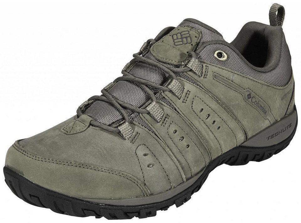 Columbia Kletterschuh »Peakfreak Nomad Plus Shoes Men WP« in braun