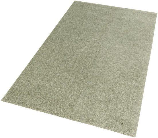 Teppich »Melody«, SCHÖNER WOHNEN-Kollektion, rechteckig, Höhe 20 mm, Wunschmaß