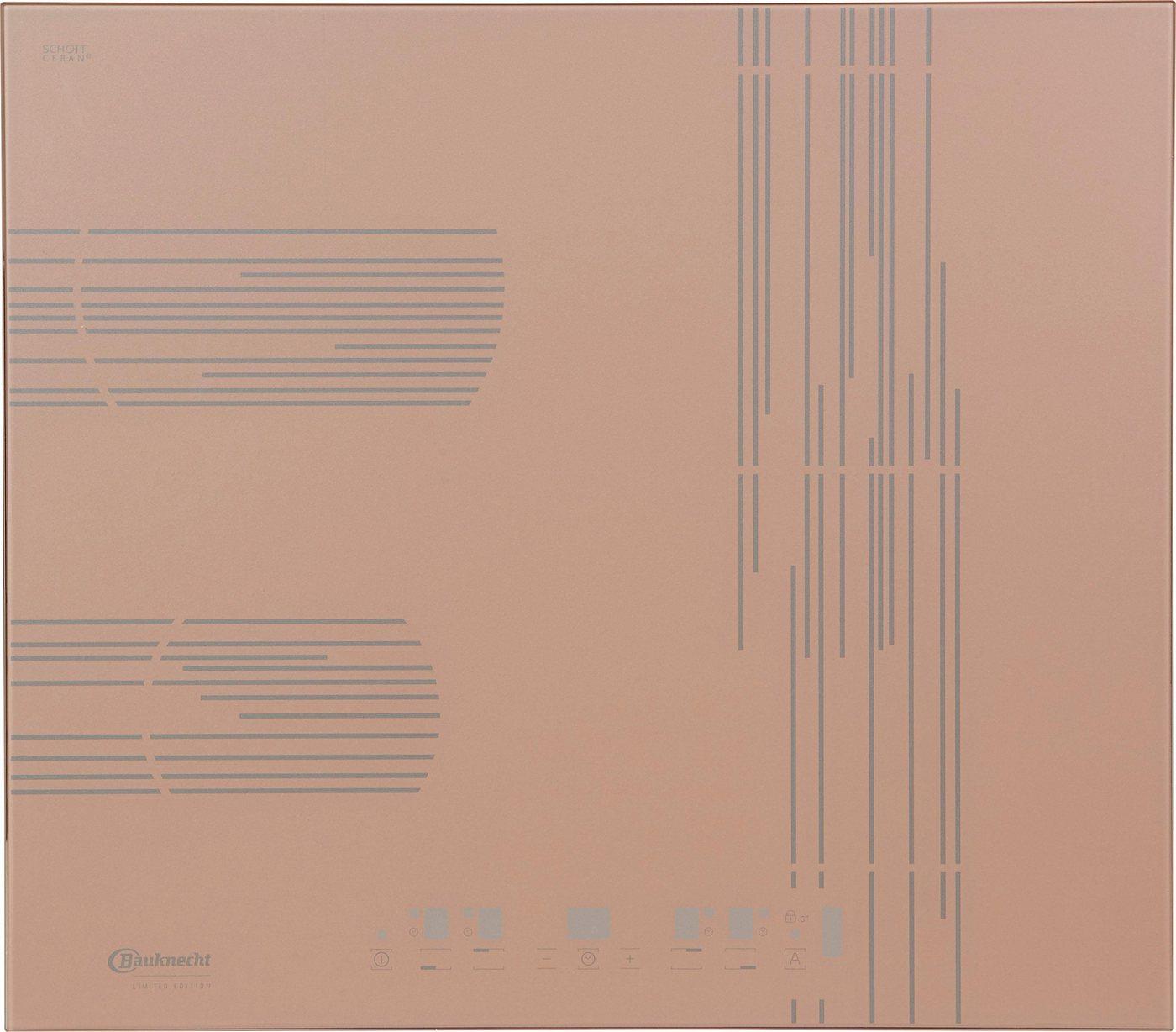 BAUKNECHT Induktions-Kochfeld ESDF 6040 FS, Limited Edition - BAUKNECHT