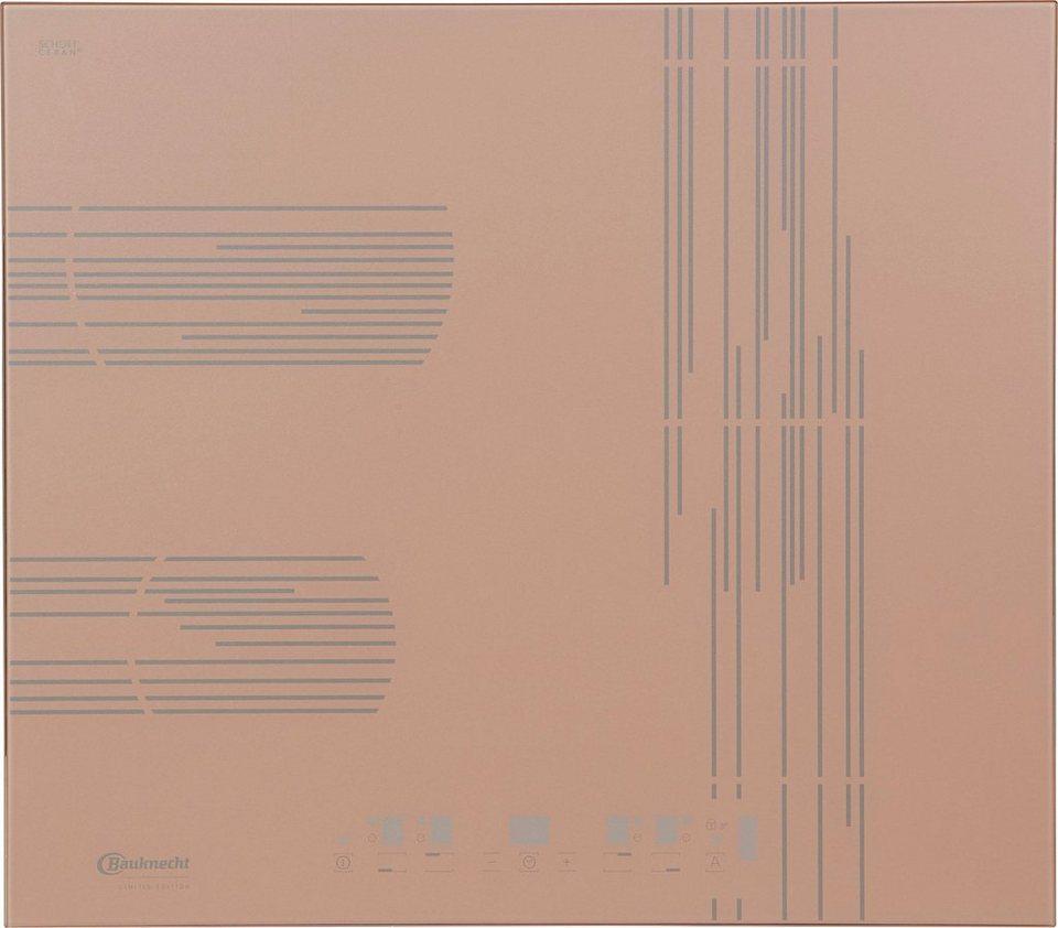 "Bauknecht ""Limited Edition"" Induktions-Kochfeld ""ESDF 6040 FS"""