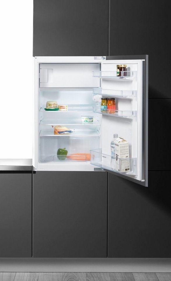 Entzuckend Constructa Einbaukühlschrank CK64230, 88 Cm Hoch, 56 Cm Breit
