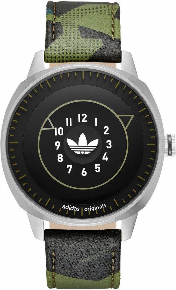 adidas Originals Quarzuhr »SAN FRANCISCO, ADH3152« in grün