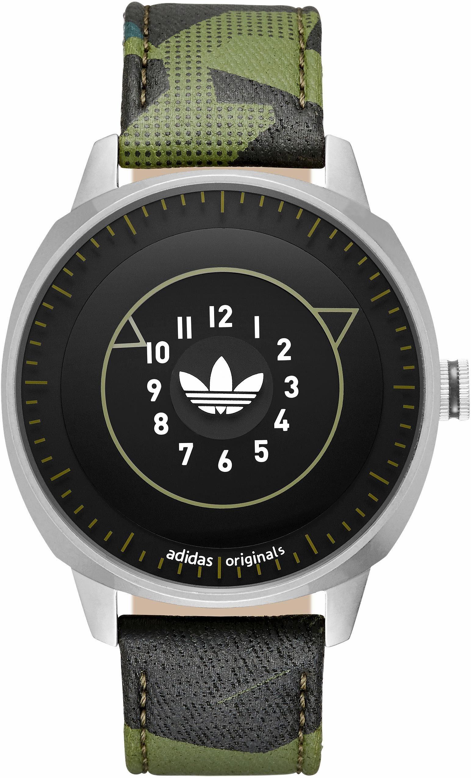 adidas Originals Quarzuhr »SAN FRANCISCO, ADH3152«