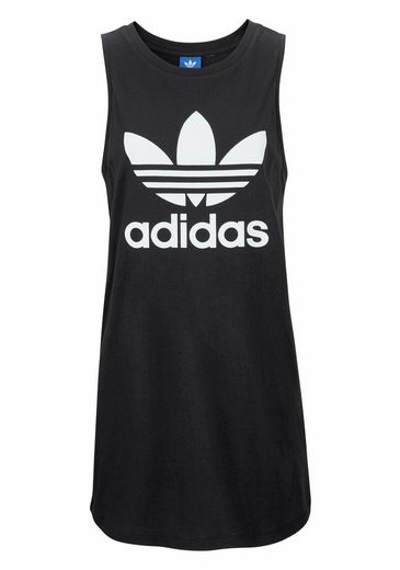 Adidas Originals Shirtkleid Trefoil Tank Dress