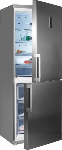 bauknecht k hl gefrierkombination kgnxl 19 a3 in 195 cm hoch 70 cm breit online kaufen otto. Black Bedroom Furniture Sets. Home Design Ideas