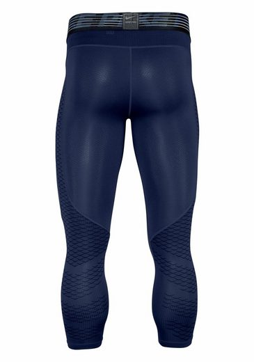 Nike Funktionstights MEN NIKE PRO HYPERCOOL TIGHT 3QT